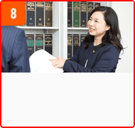 女性弁護士も対応可能
